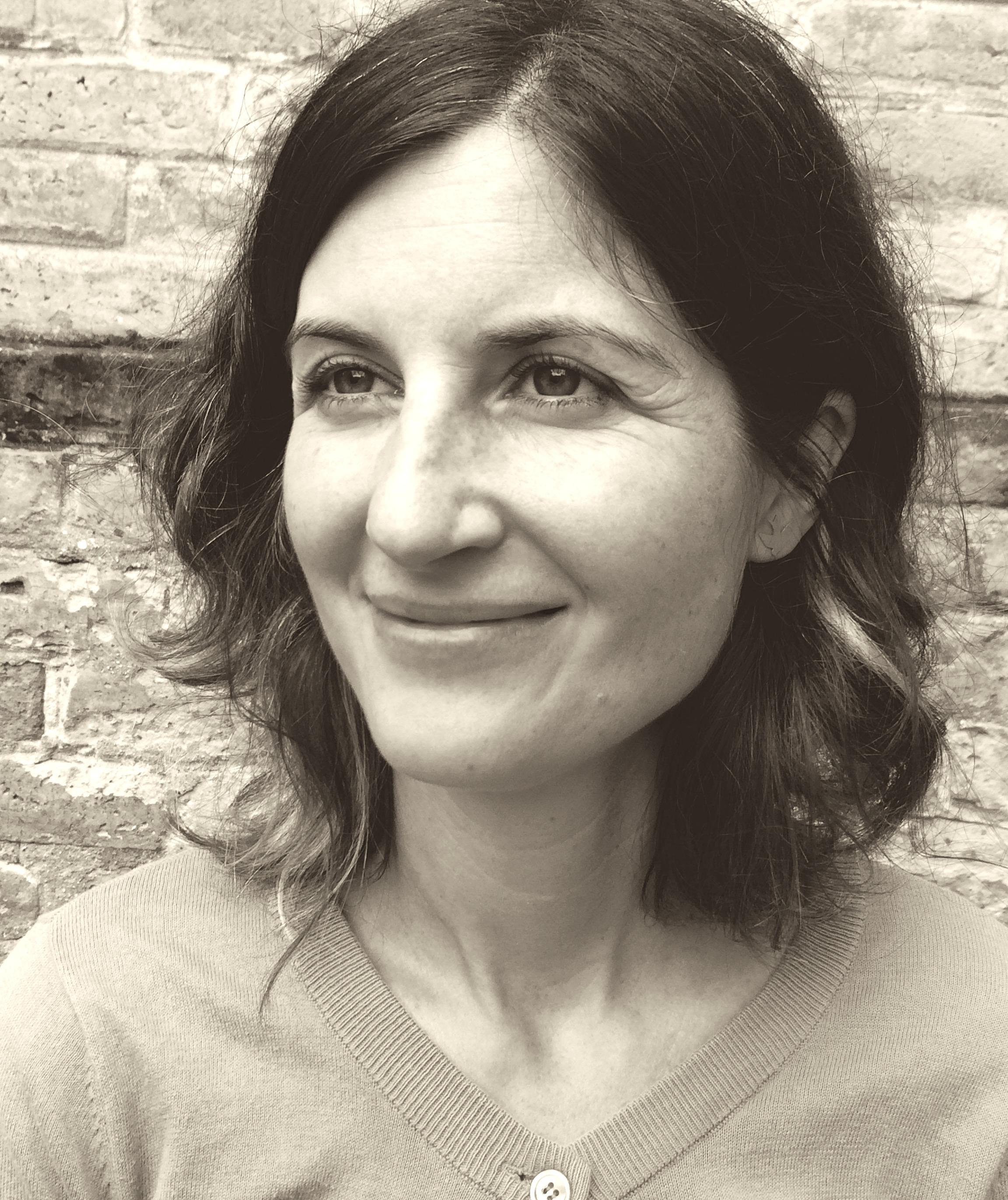 Charlotte Semlyen